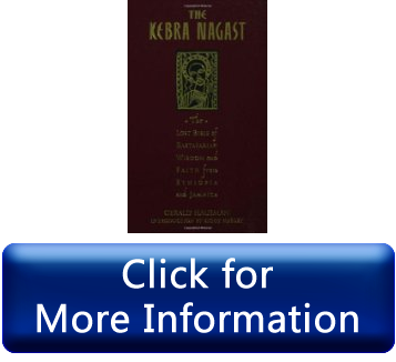 The Kebra Nagast: The Lost Bible of Rastafarian Wisdom and Faith From Ethiopia and Jamaica download
